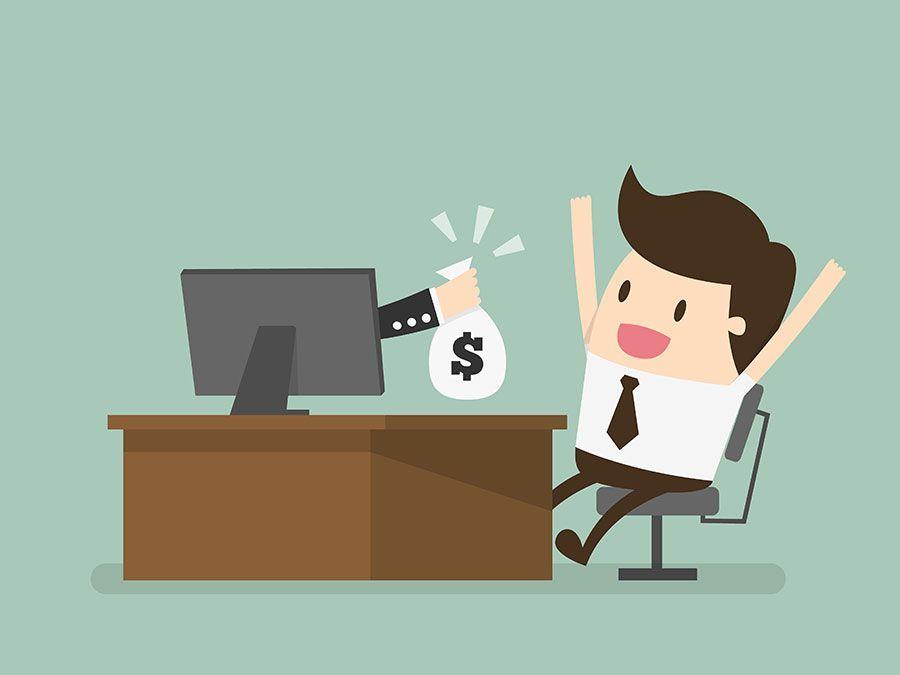 Melden Sie sich an unserem Online-Panel an. Es ist vollkommen kostenlos! Verdienen Sie Geld an jeder erfolgreich abgeschlossenen Umfrage!